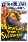 Phone Call from a Stranger (1952) Movie Reviews