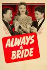 Always a Bride (1940) Movie Reviews