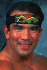 Rick Blood Sr. isRicky Steamboat