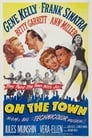 On the Town (1949) Movie Reviews