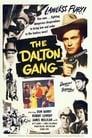Poster for The Dalton Gang