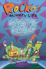 Poster for Rocko's Modern Life: Static Cling