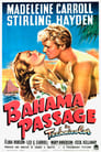Poster for Bahama Passage