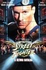 Street Fighter: A Última Batalha Torrent (1994)
