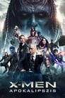 😎 X-Men: Apokalipszis #Teljes Film Magyar - Ingyen 2016