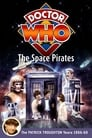 Poster for Doctor Who: The Space Pirates