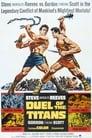 Streaming en ligne film Romulus et Rémus 1961 Full HD