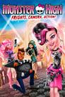 Monster High – Licht aus, Grusel an!