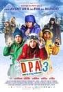 D.P.A. 3: O Filme 2020 Danske Film Stream Gratis