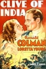 Poster for Clive of India