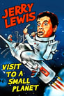 Poster for Visit to a Small Planet