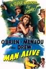 Man Alive (1945)