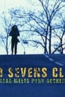 Poster for Two Sevens Clash: Dread Meets Punk Rockers