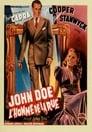 [Voir] L'Homme De La Rue 1941 Streaming Complet VF Film Gratuit Entier