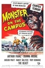 Monster on the Campus (1958) Movie Reviews