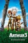 Arthur und die Minimoys 3 – Die große Entscheidung