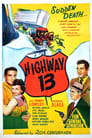 Poster for Highway 13