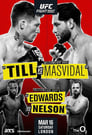 UFC Fight Night 147: Till vs. Masvidal