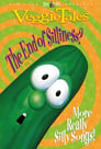 Poster for VeggieTales: The End of Silliness? More Really Silly Songs!