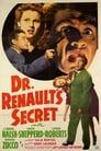 Poster for Dr. Renault's Secret