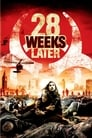 Poster for 28 Weeks Later