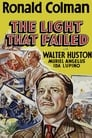 The Light That Failed (1939) Movie Reviews