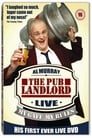 Al Murray, The Pub Landlord – My Gaff, My Rules