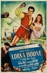 Poster for Lorna Doone