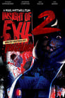 Insight of Evil 2: Vengeance (2019)