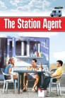 Poster for The Station Agent