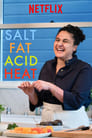 Image Salt Fat Acid Heat