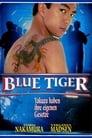 Blue tiger: Furia en la p..