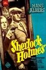 The Man Who Was Sherlock Holmes (1937)