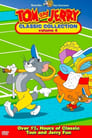 Tom and Jerry: The Classic Collection Volume 4