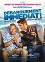 იძულებით დაჯდომა / Débarquement immédiat!