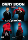 Poster for Dany Boon : Waika à l'Olympia