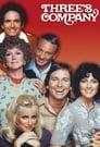 Three's Company (1976)