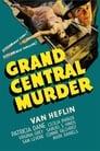🕊.#.Grand Central Murder Film Streaming Vf 1942 En Complet 🕊