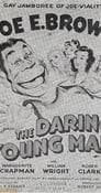 Poster for The Daring Young Man