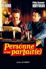 Regarder Personne N'est Parfait(e) (1999), Film Complet Gratuit En Francais