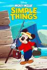 The Simple Things - [Teljes Film Magyarul] 1953