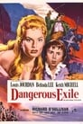 Poster for Dangerous Exile