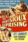 The Great Sioux Uprising (1953) Movie Reviews