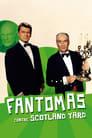 Poster for Fantômas contre Scotland Yard