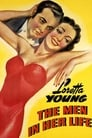 Poster for The Men in Her Life
