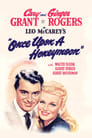 Poster for Once Upon a Honeymoon