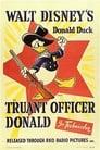 Poster for Truant Officer Donald