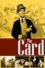 [Regarder] The Card Film Streaming Complet VFGratuit Entier (1952)