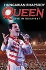 Poster for Hungarian Rhapsody: Queen Live in Budapest