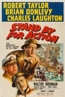 Stand by for Action (1942) Movie Reviews